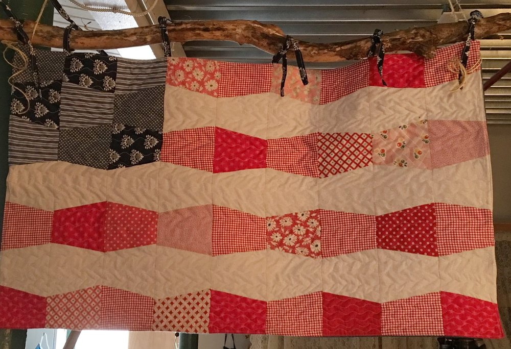 Tumbler Flag