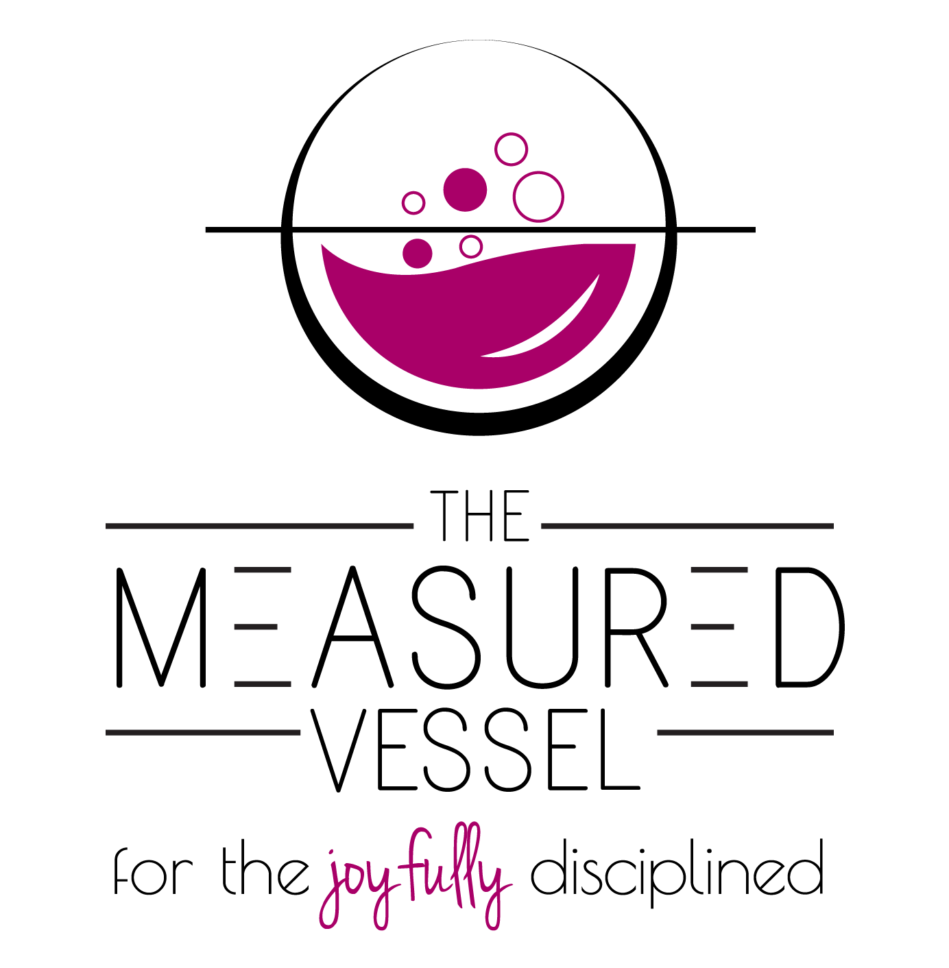 The Measured Vessel