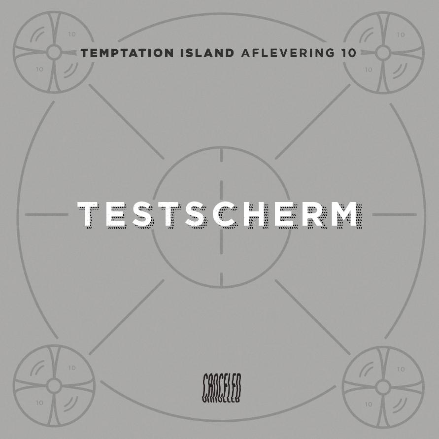 Testscherm: Temptation Island Aflevering 10