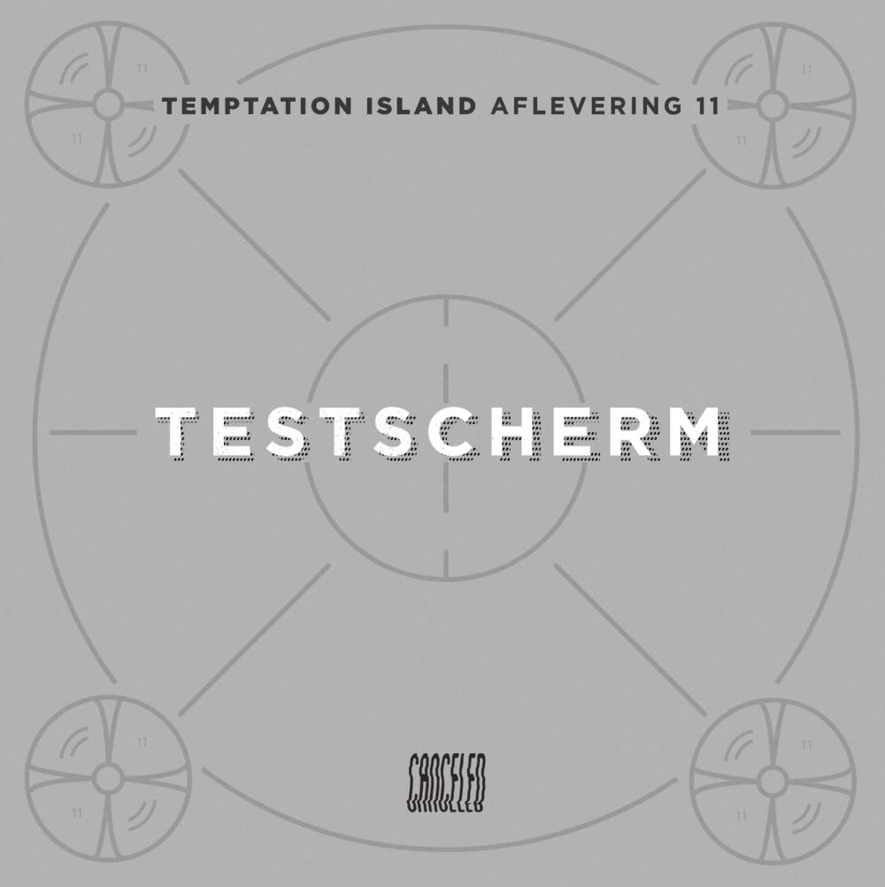 Testscherm: Temptation Island Aflevering 11