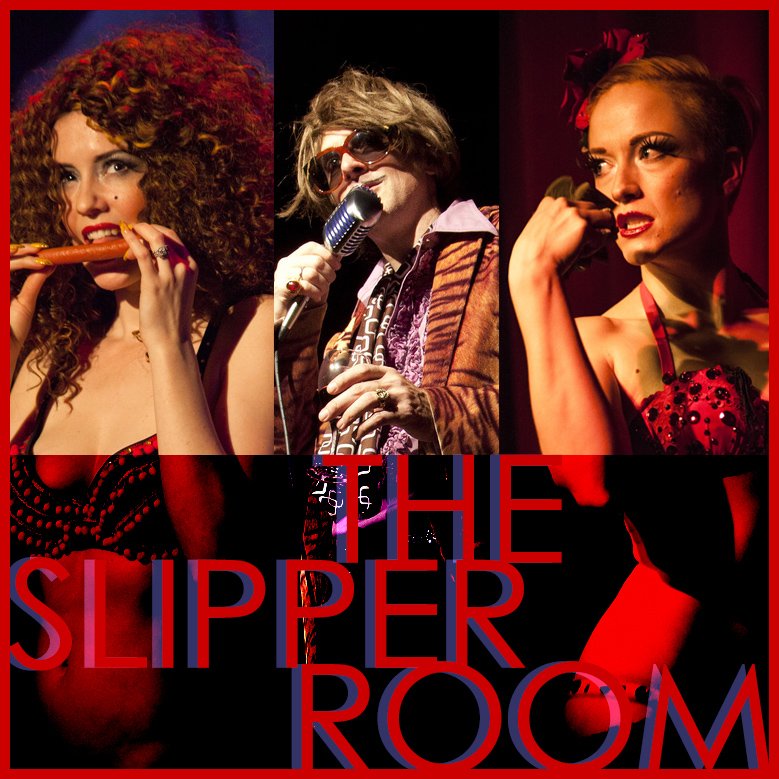 NACL — THE SLIPPER ROOM