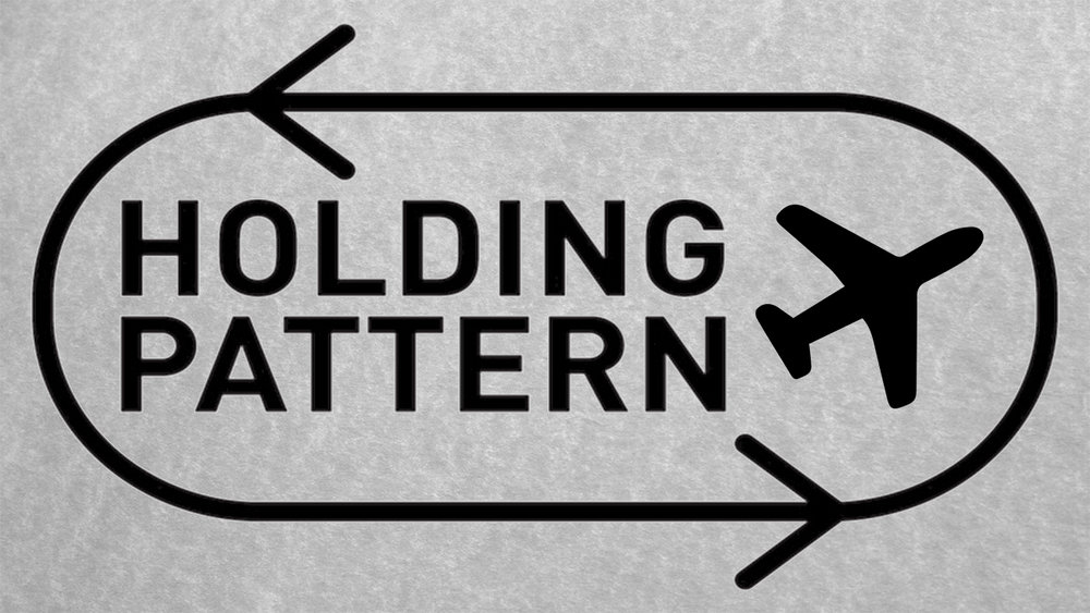 Image result for holding pattern