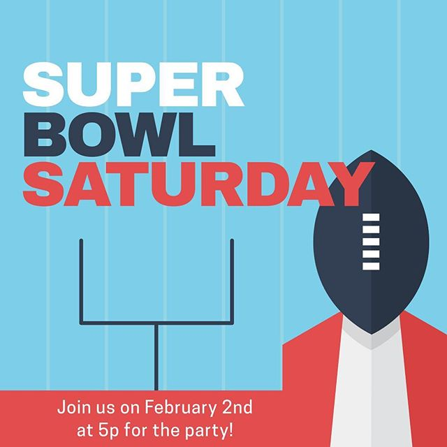 Rock a jersey, bring a friend, and enjoy the show! #competetivepreaching #halftimeshow #awakenvb #superbowlsaturday