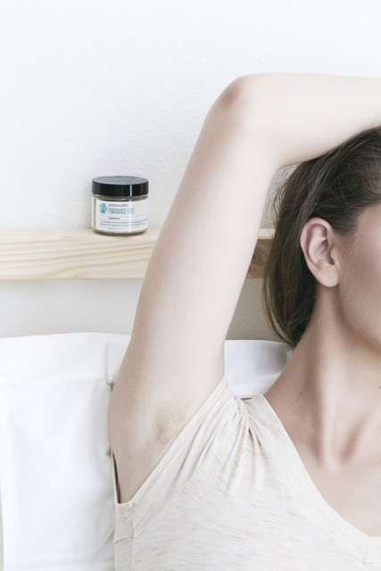 5 Pro Tips For Your Armpits From Schmidt S Deodorant Founder Jaime