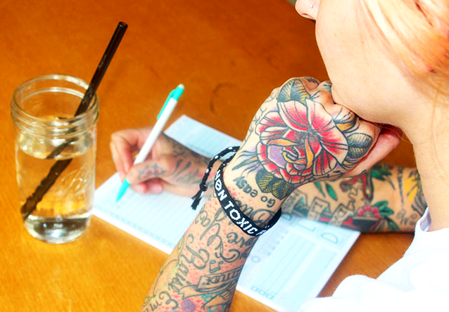 How Toxic Are Tattoos? And Four Other Frequently Asked Questions ...
