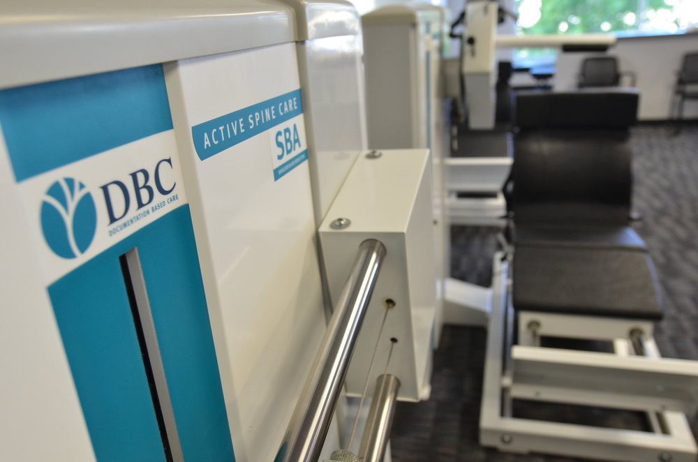 DBC & PHYSICAL THERAPY