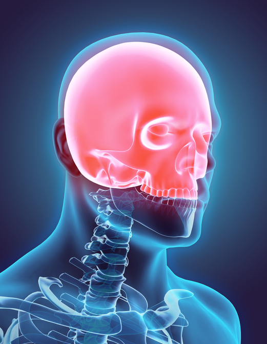 CONCUSSION & HEAD INJURIES