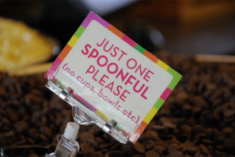 Free Chocolate Tasting!