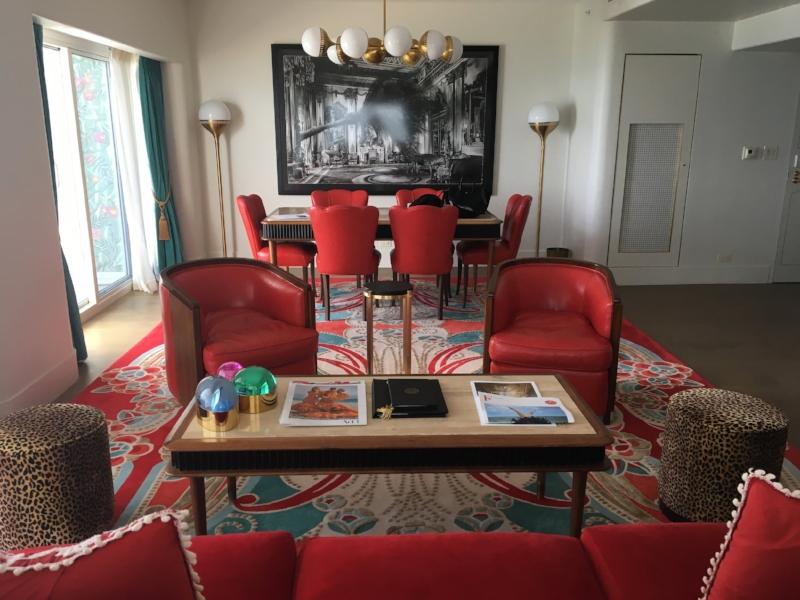 Premium One Bedroom suite