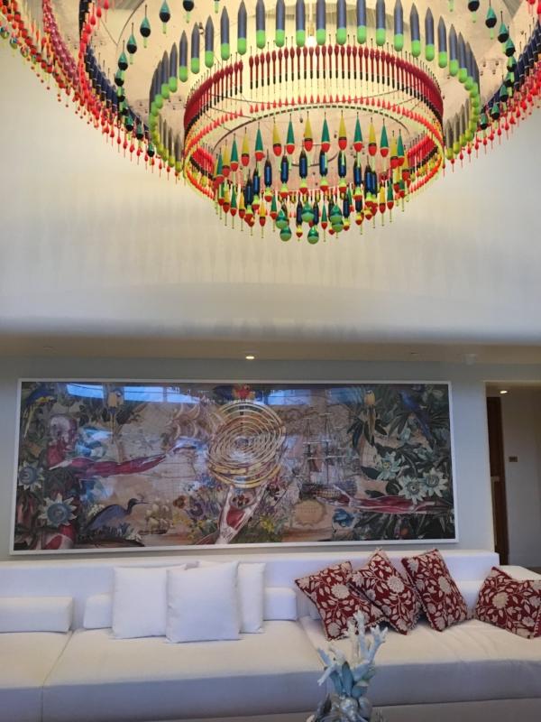 Spa at Faena Hotel Miami Beach