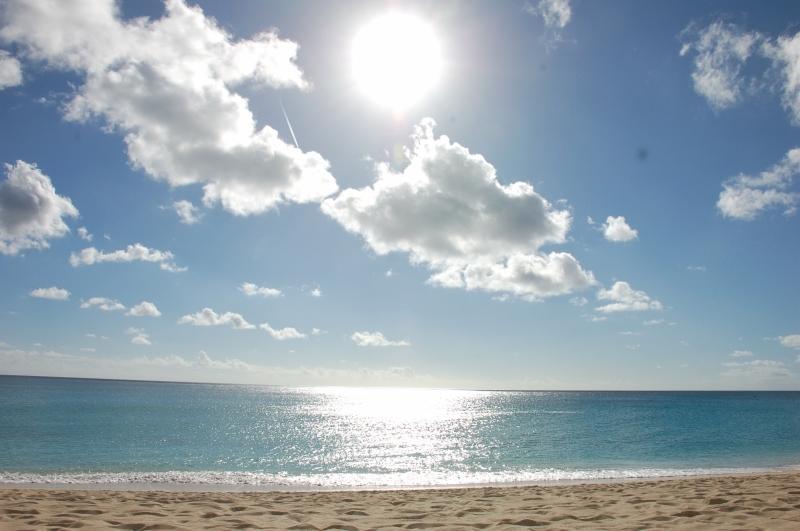 La Samanna Beach