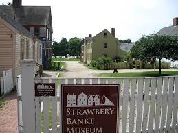 Strawberry Banke Museum