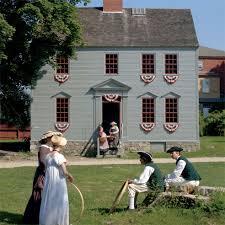 Strawberry Banks Historical Educators