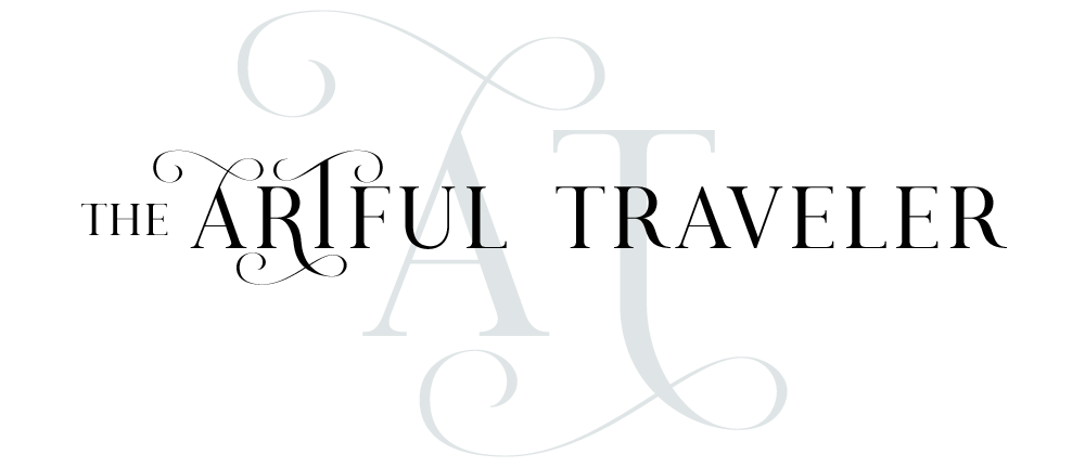 The ARTful Traveler
