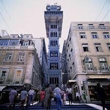San Justa Lift