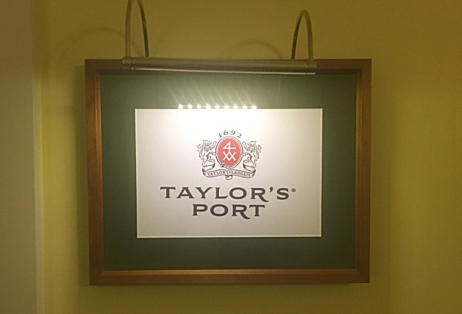 My room- Taylor's Port