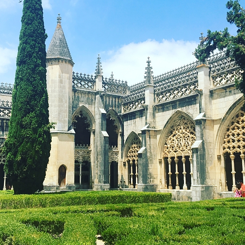 Royal Cloister of Batalha
