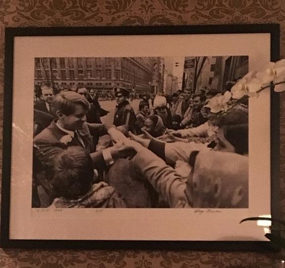 Photo of Robert Kennedy