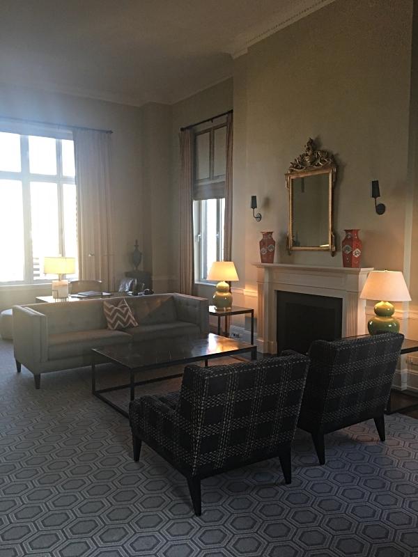 Premier Grand Room