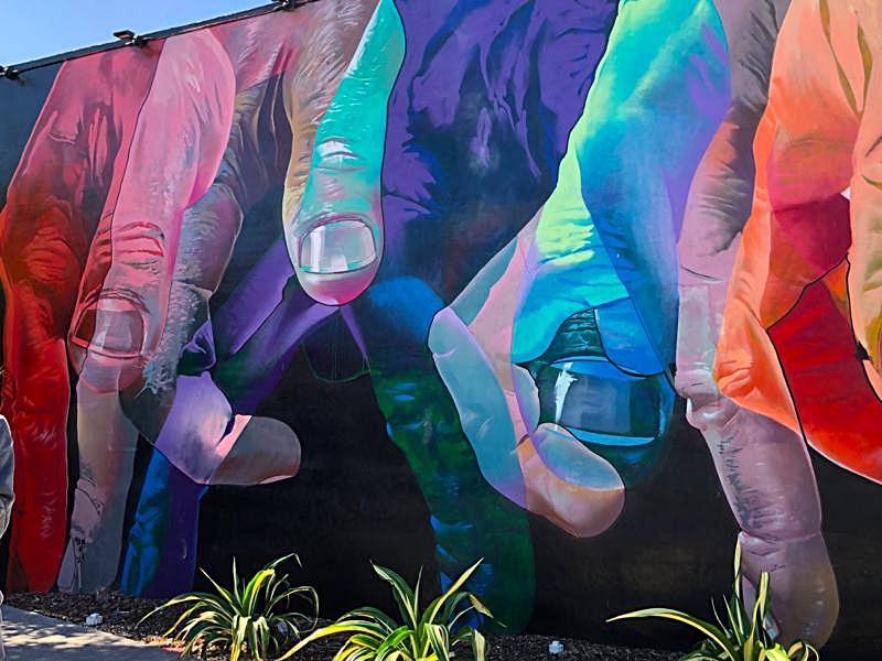 Case Mural