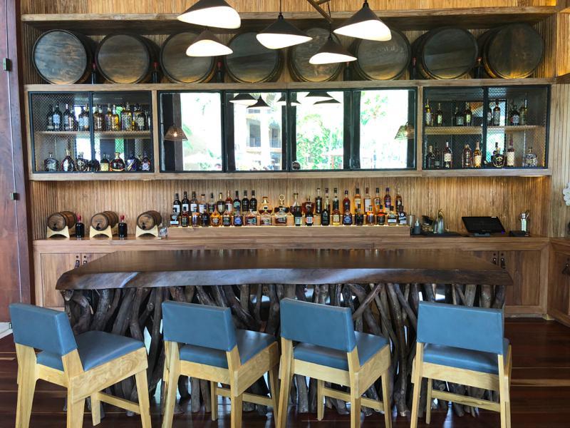 La Reserva Bar