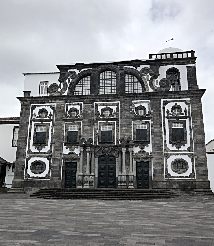 The Igreja do Colegio