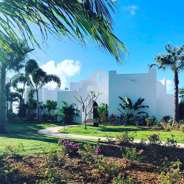 Villa 6/ Casablanca