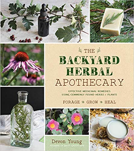 1. - The timing on this couldn't be better, since one of my close friends and favorite herbalists has just released her first book, available on April 2nd! It's full of detailed herbal monographs in understandable language. I'll be doing a longer review of it soon, but for now just trust me that this book is a fantastic starting point.