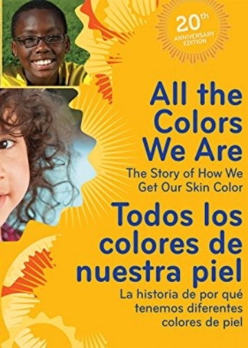 All the Colors We Are, by Katie Kissinger