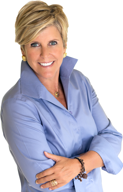 Image from www.suzeorman.com