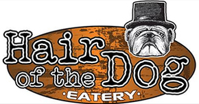 Hair of the Dog Eatery, ODU - Locally owned and operated Hair of the dog serves up a delightful spin on classic comfort foods and traditional breakfast offerings that will keep you coming back for more.Add a laid back and eclectic atmosphere, 100 bottle beer selection, flexible wine list and an extensive restorative blend of creative Mimosas and Bloody Mary's you have all the components of a great dining experience. Cheershttp://www.hairofthedogva.com/https://www.facebook.com/HOTDODU/