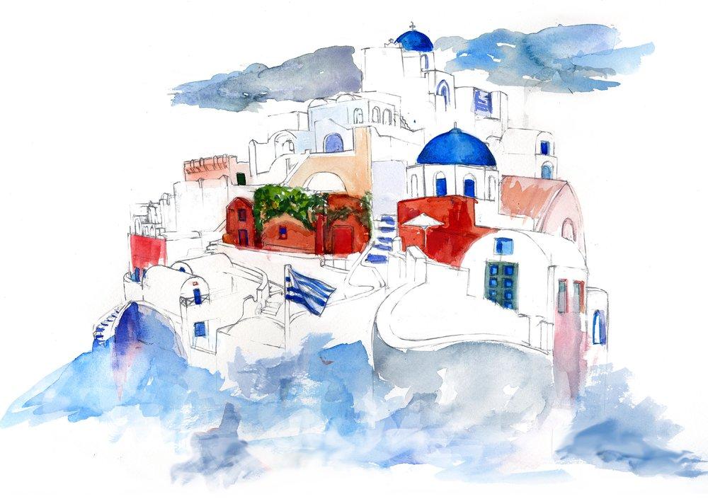 santorini cityscape color2.jpg