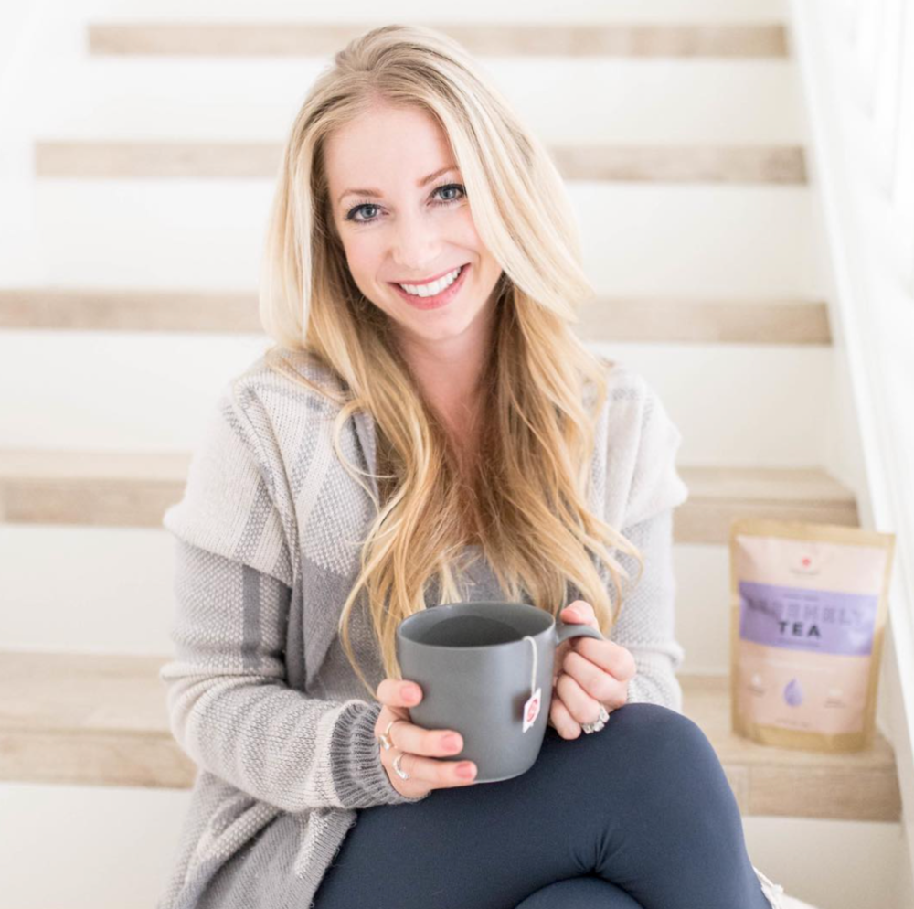 Allie Hobson | Barefood Nutrition