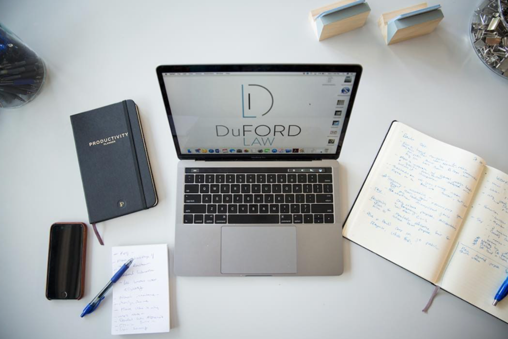 DuFord Law - www.dufordlaw.comContact: Kelly DuFordSmall Business Legal Services