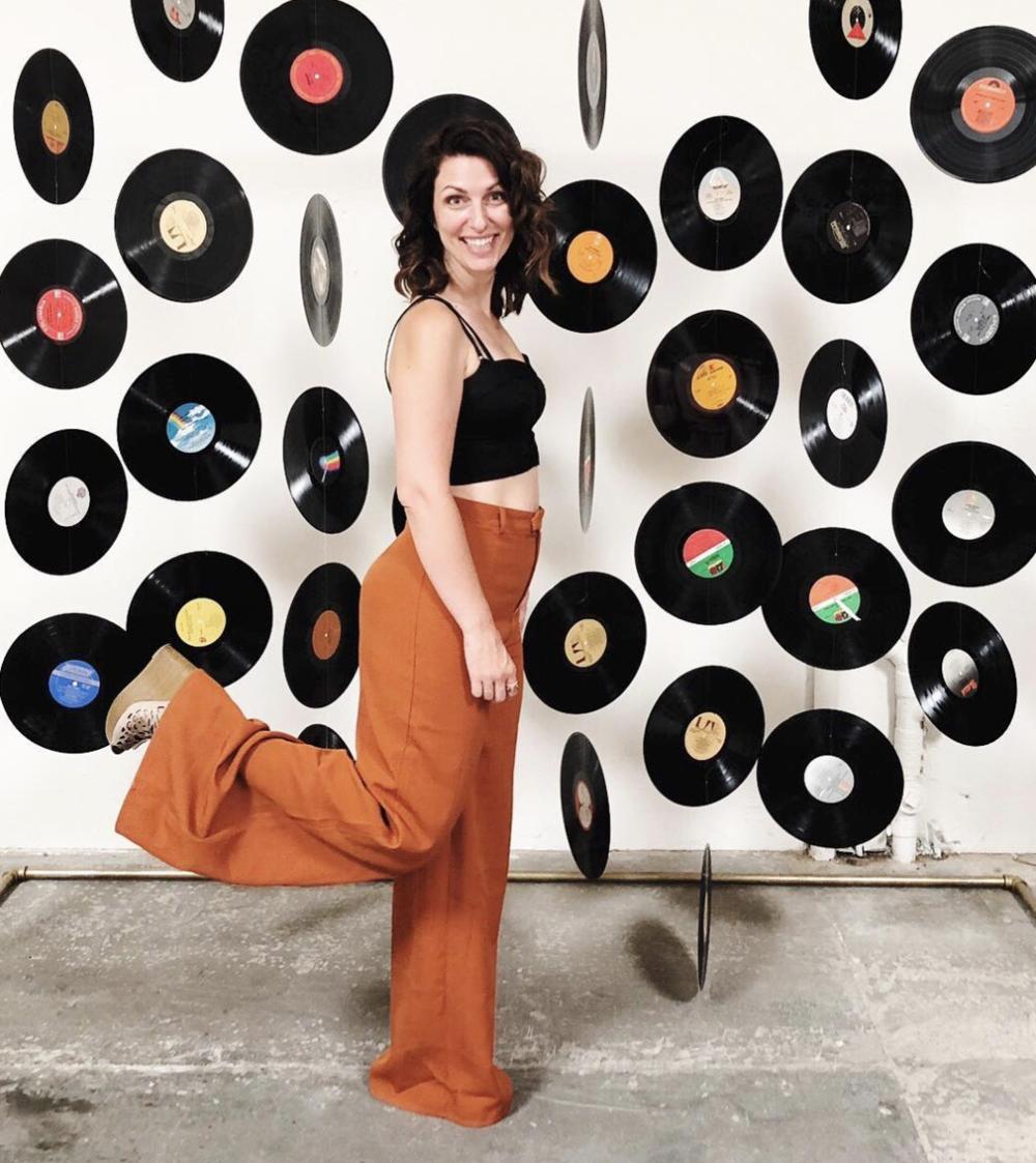 Jessica Stierl | Mac + Mini