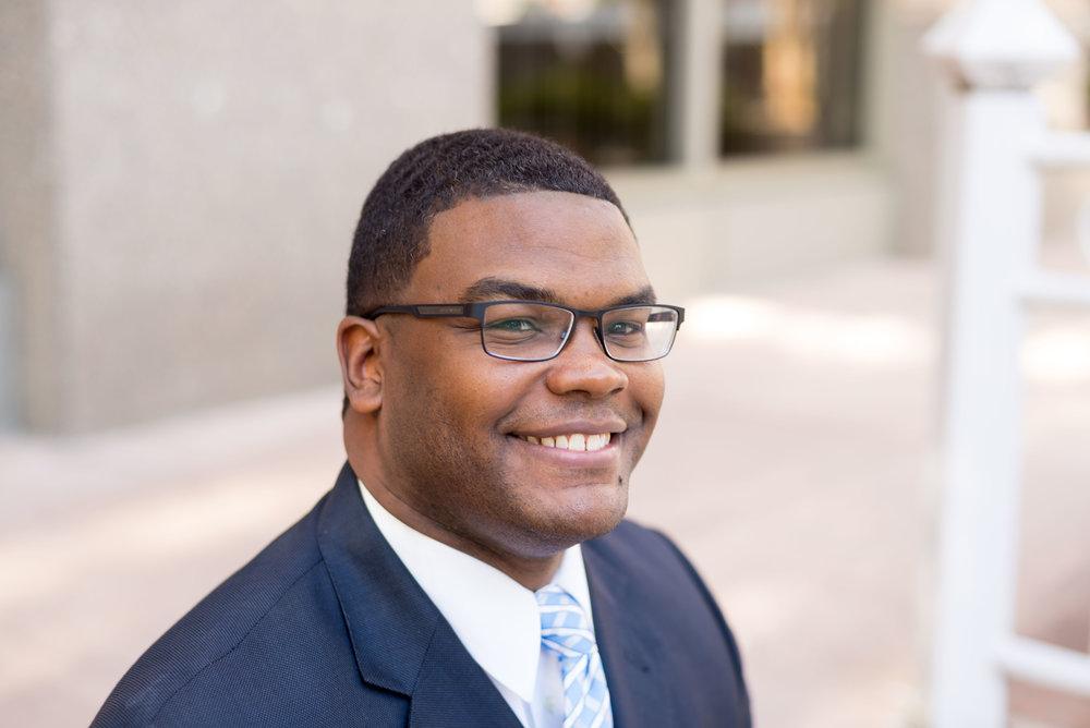 Michael Lawrence Hamlar, MBA