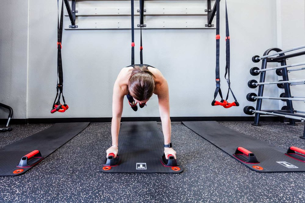 Welcome to Framework Fitness. - Personal Training and Small Group Fitness Classes in Walnut Creek.