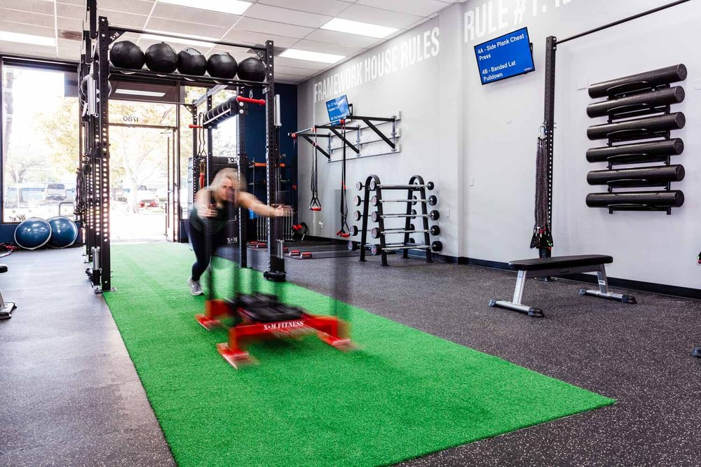 SHIFT - Legs, Glutes & Cardio - WednesdaySHIFT to the lower body. This targeted workout will strengthen and tone the legs and glutes while focusing on cardiovascular conditioning.