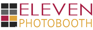 Best Photo Booth Rental | Eleven Photo Booth Rental
