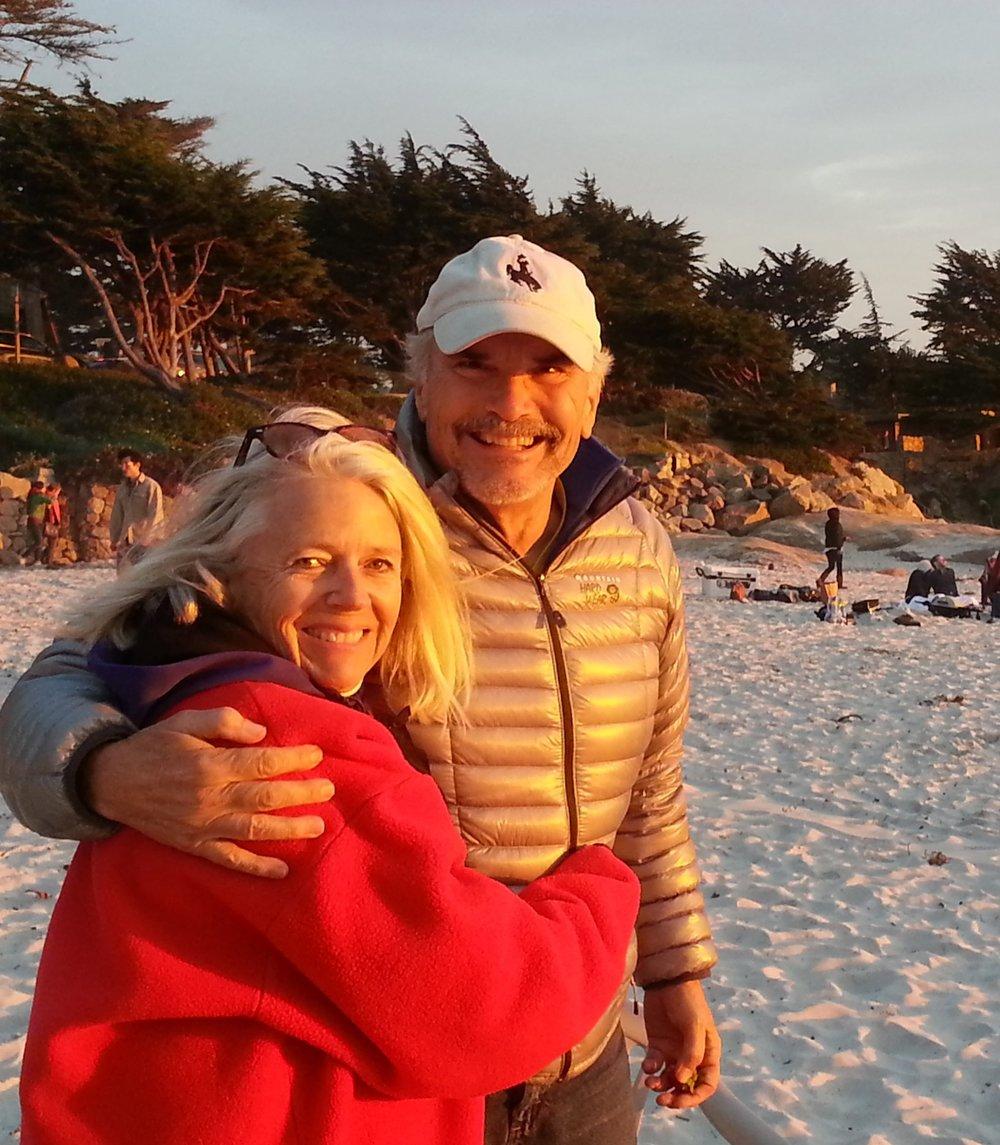 Joel & Judy Kimmel Parent of The Bride