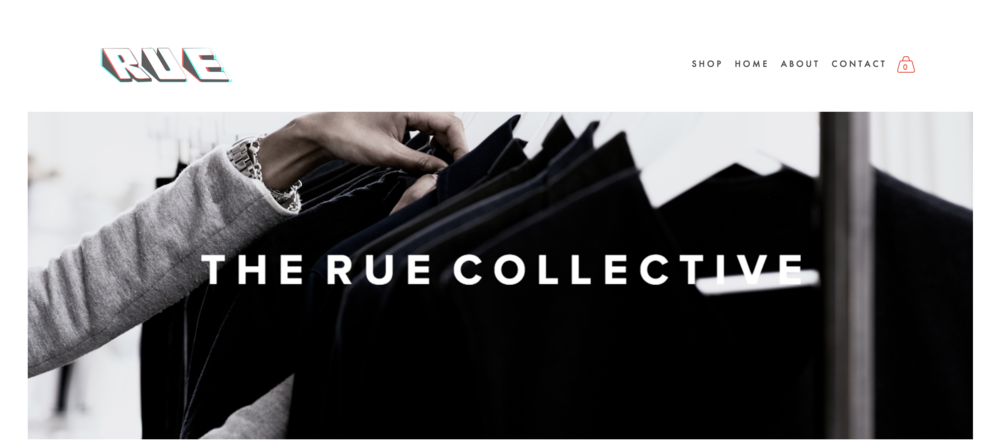 THE RUE COLLECTIVE