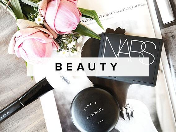 Category - Beauty