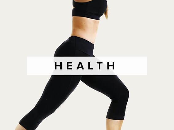 Category - Health
