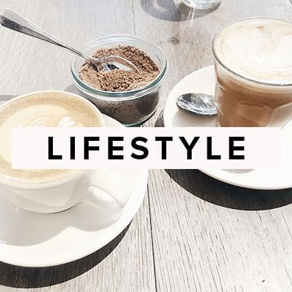 Category - Lifestyle