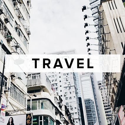 Category - Travel