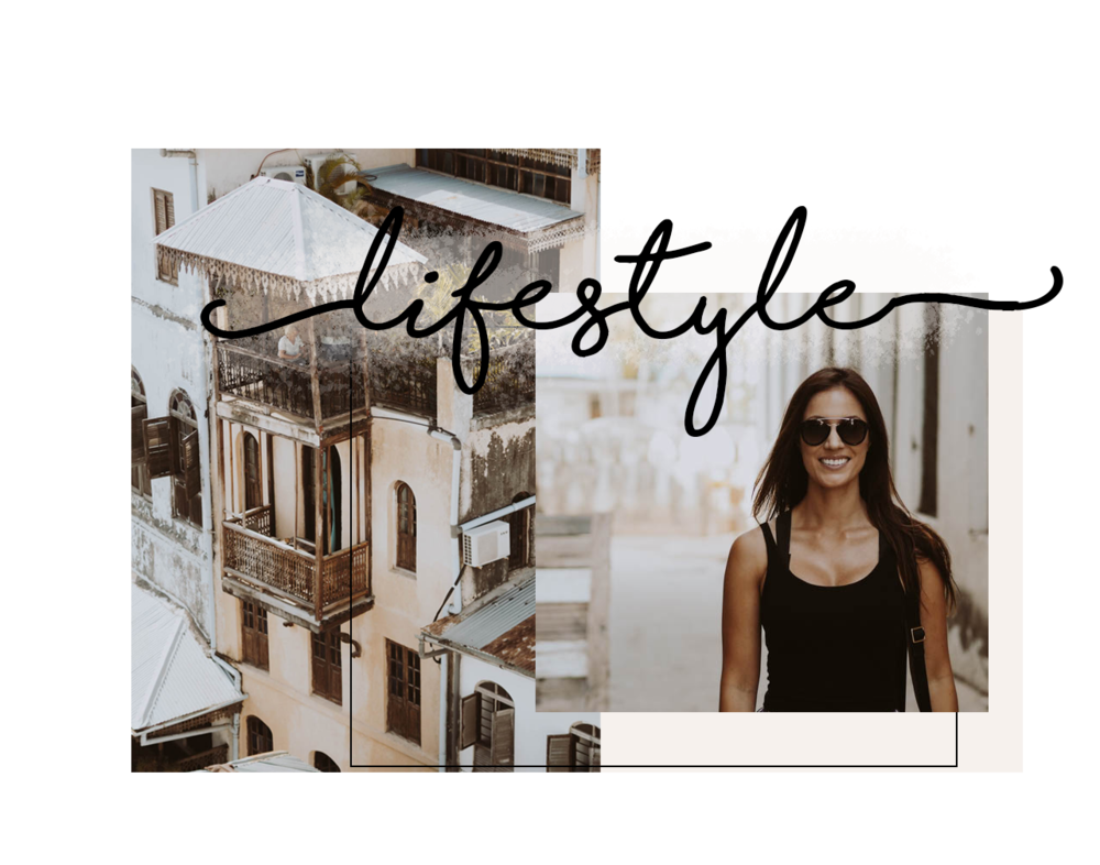 Read all the lifestyle posts @ Tanya Zena