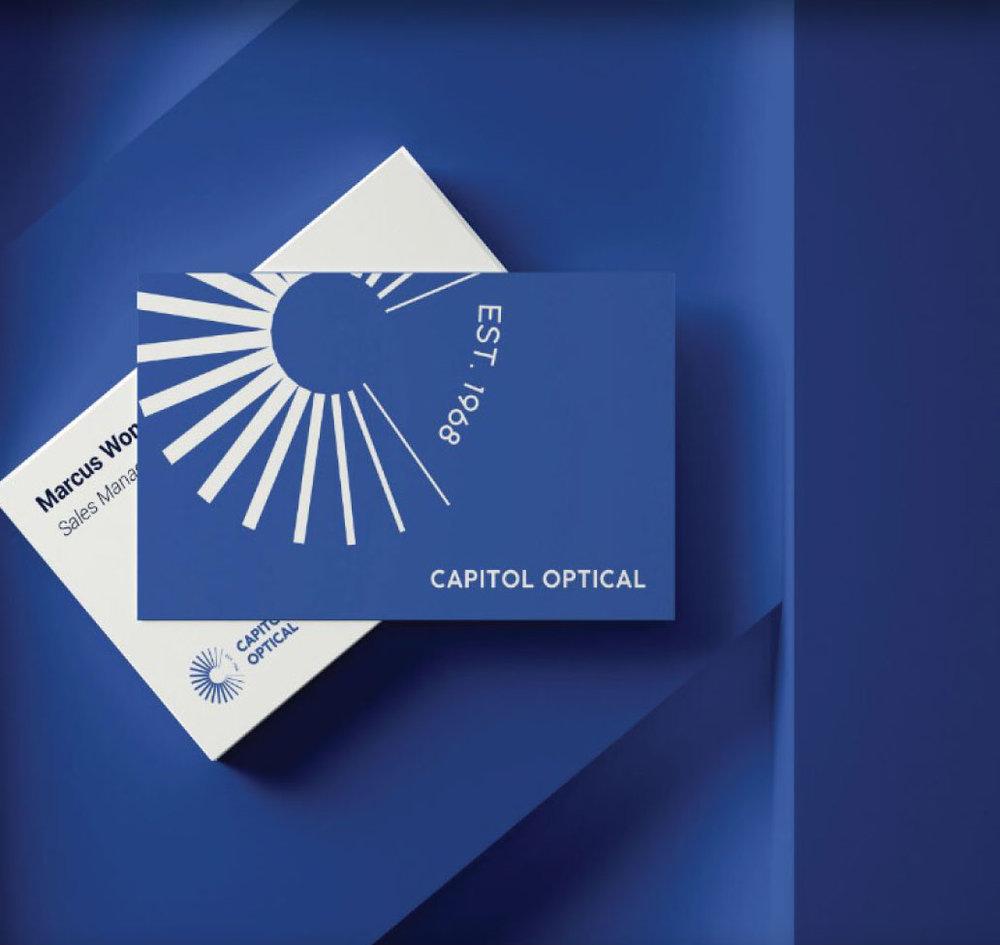 CAPITOL OPTICAL -