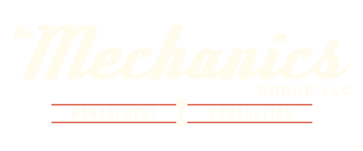 The Mechanics Group LLC