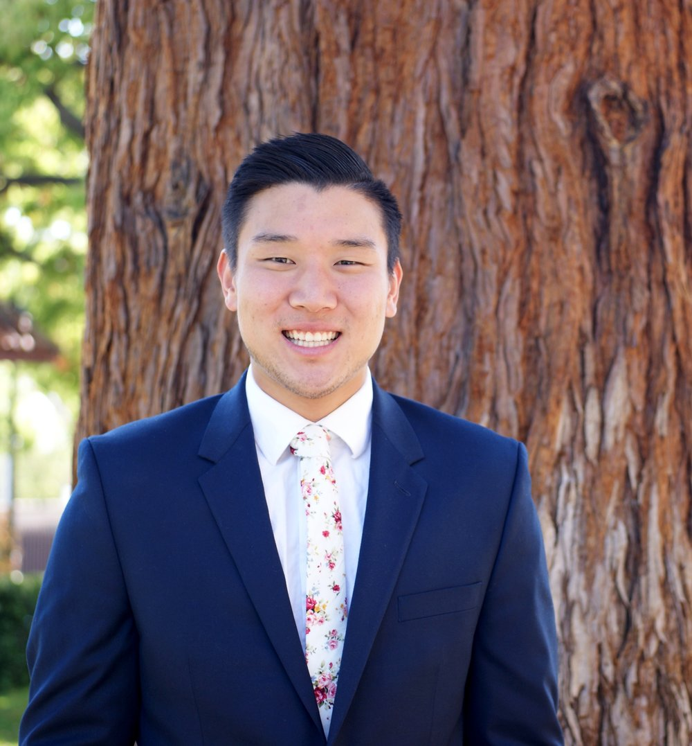 """""""I am extremely honored and thankful for the organization of Scholar Wine for assisting me in pursuing my academic and professional goals. As a newfound member of the donations team, I hope to be able to give back to Scholar Wine for all the love and support they have shown me so they can continue to provide for the future generation."""" - David Kim   Santa Clara University '18"""