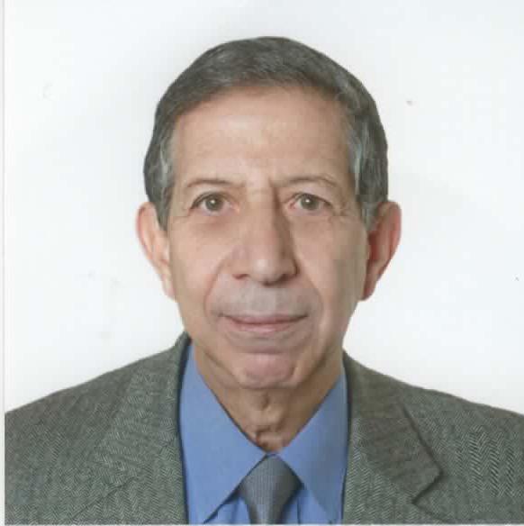 BOUCHENAKI Mounir